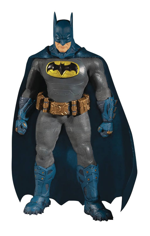 Mezco One:12 Collective DC Comics - Supreme Knight Batman (Blue Suit Ver.)
