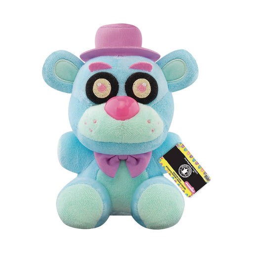 Funko Five Nights at Freddy's Plush: Special Delivery Spring Series - Freddy Fazbear (Blue Ver.)