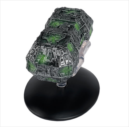 Star Trek Starships Vehicle & Magazine #130: Borg Probe