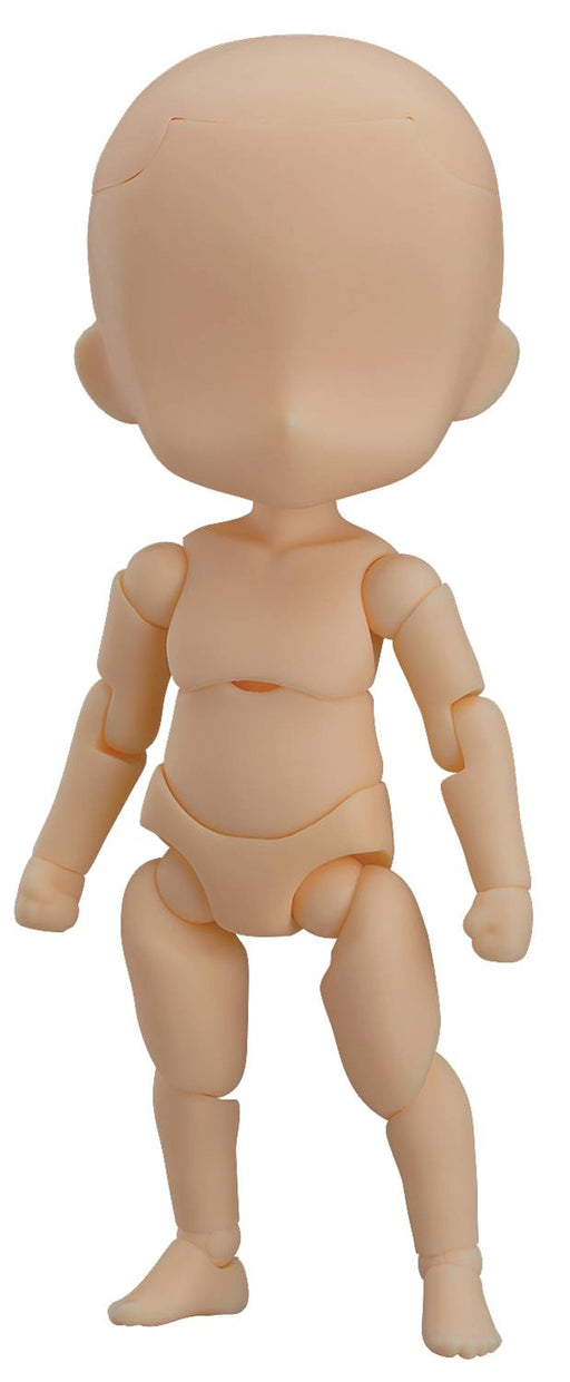 Good Smile Archetype Boy (Almond Milk Color Ver.) Nendoroid Doll