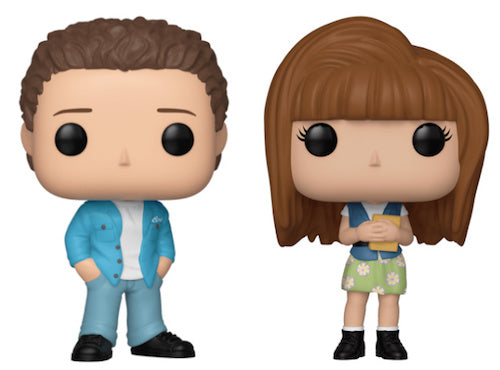 Funko Pop! Television: Boy Meets World (Set of 2)