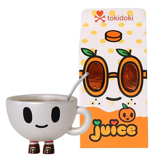 Tokidoki Breakfast Besties Blind Box
