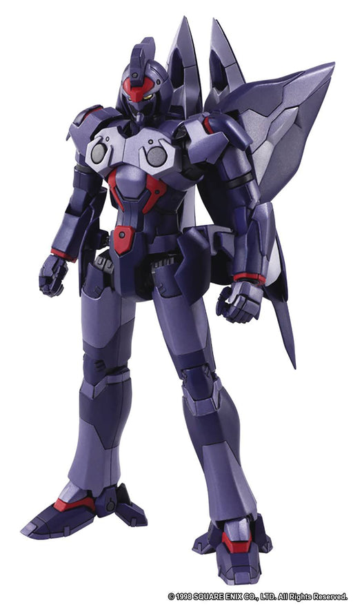 Square Enix Xenogears Bring Arts Weltall Action Figure