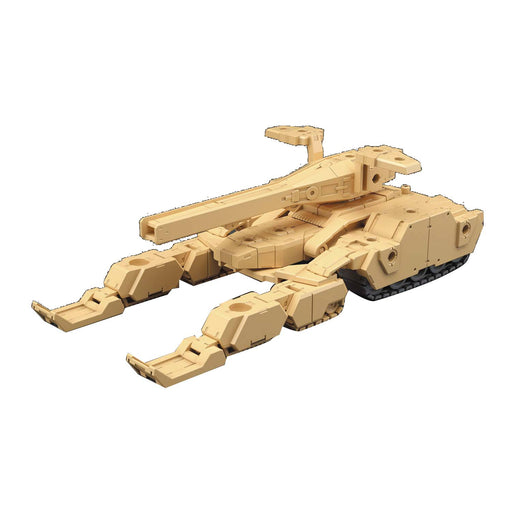 Bandai Hobby 30 Minute Mission - #04 Tank (Brown)