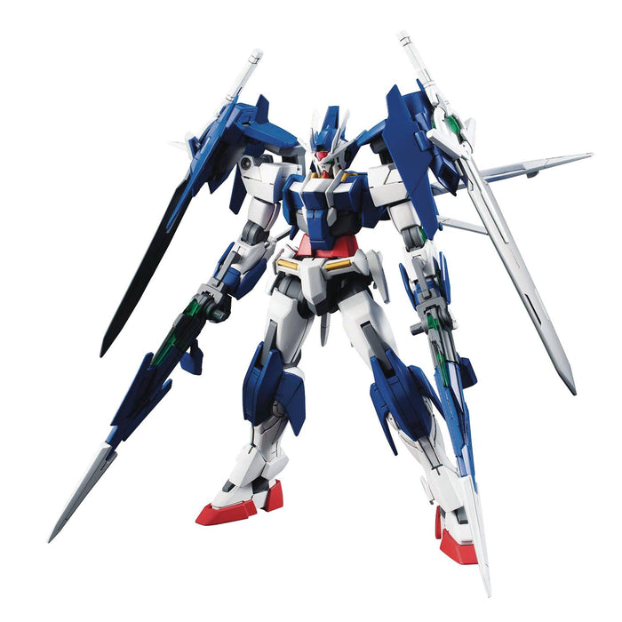 Bandai Hobby Gundam Build Divers - Gundam 00 Diver Ace 1/144 HG Model Kit