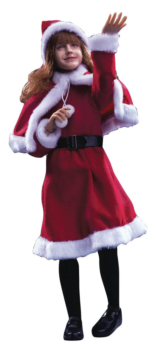 Star Ace Toys: Harry Potter and the Sorcerer's Stone - Hermione Granger (Christmas Edition) 1/6 Scale Action Figure