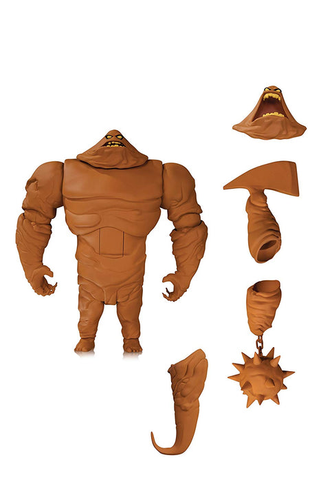 DC Collectibles Batman The Animated Series: The New Batman Adventures - Clayface Deluxe Action Figure