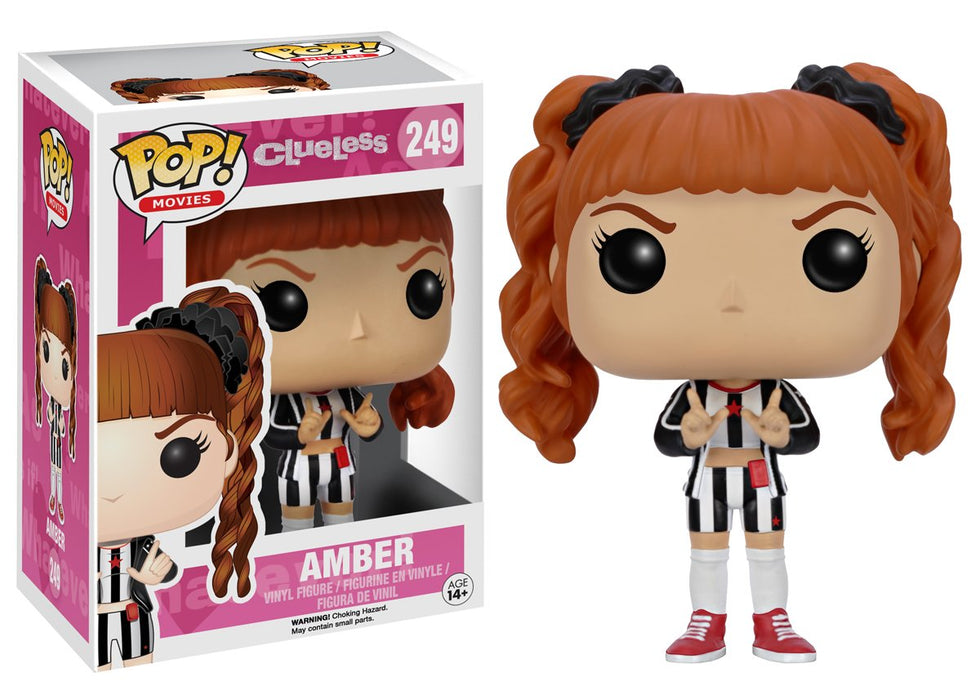 Funko Pop! Movies: Clueless - Amber