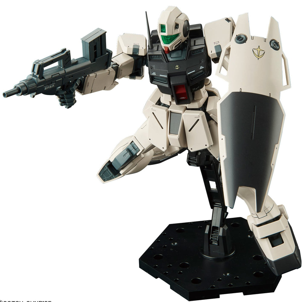 Bandai Hobby Gundam 0080 - GM Command (Colony Type) 1/100 MG Model Kit
