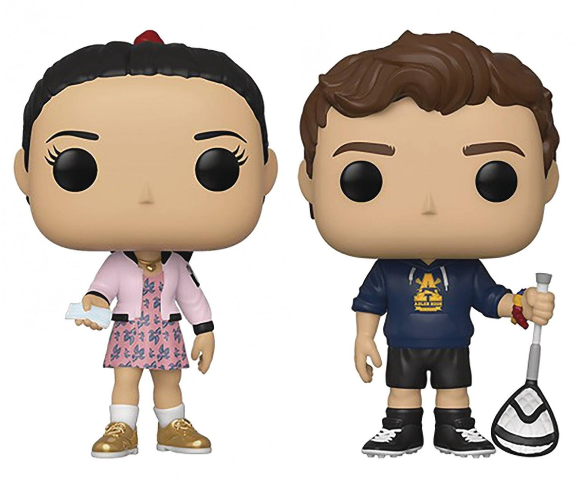 Funko Pop! Movies: To All The Boys I've Loved Before (Set of 2)