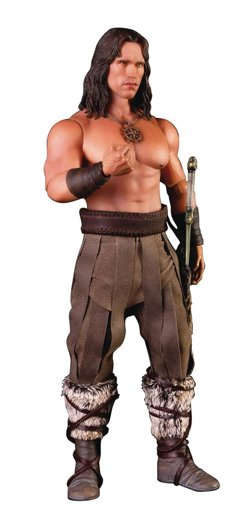 Chronicle OneSixth Conan the Barbarian 1/6 Scale Action Figure
