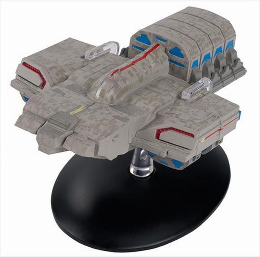 Star Trek Starships Vehicle & Magazine #135: Dala's Delta Flyer