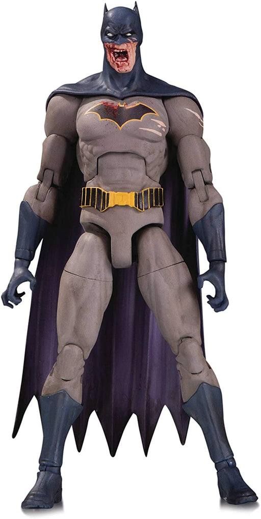 DC Collectibles DC Essentials - DCeased Batman Action Figure