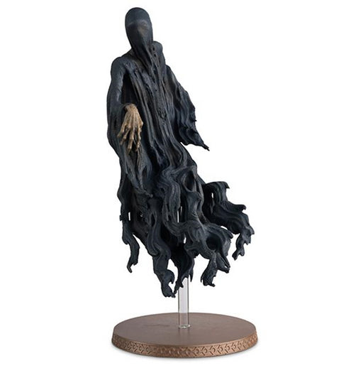 Harry Potter Wizarding World Figurine Collection No. 3 - Dementor (Guard of Azkaban)