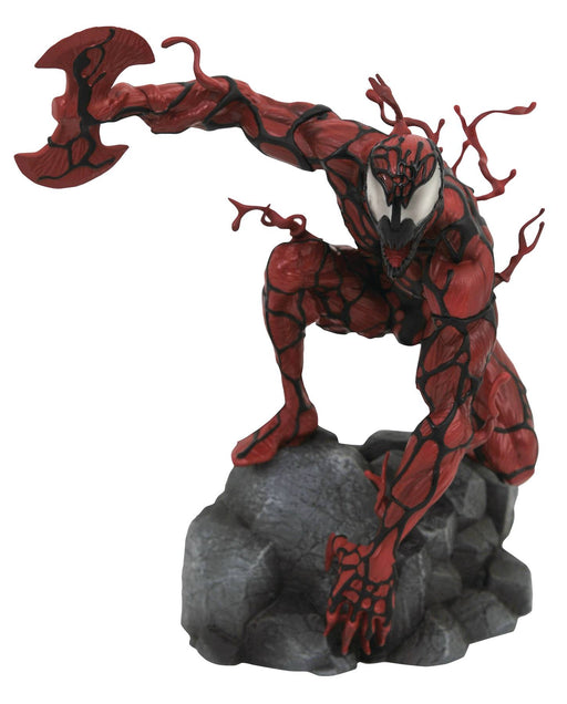 Diamond Select Marvel Gallery - Carnage (Comic Ver.) PVC Figure