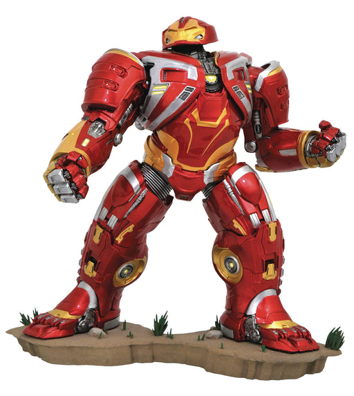 Diamond Select Marvel Gallery - Avengers: Infinity War Hulkbuster PVC Figure