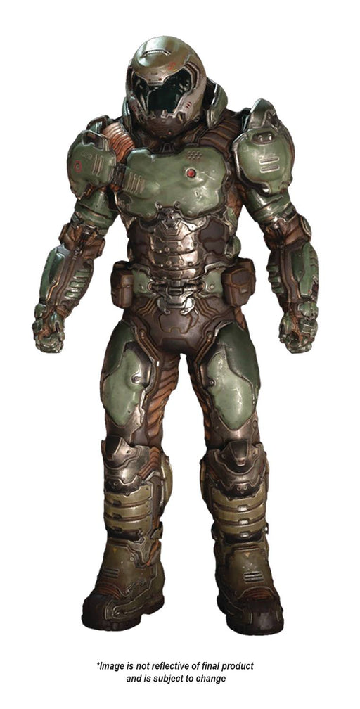 McFarlane Toys Doom - The Doom Slayer Action Figure