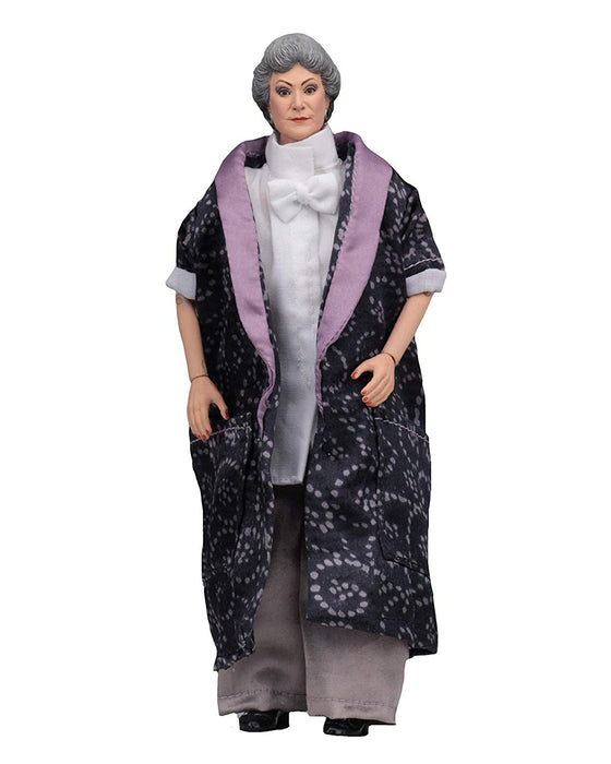 "NECA Golden Girls - Dorothy 8"" Clothed Action Figure"