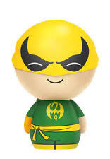 Funko Dorbz: Marvel - Iron Fist