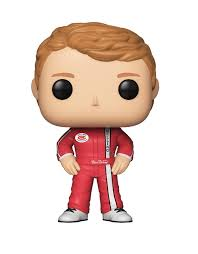 Funko Pop! Nascar - Bill Elliott