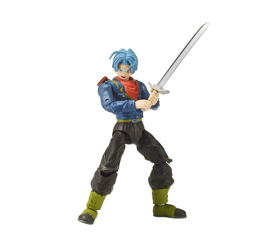 Bandai Dragon Ball Stars - Future Trunks