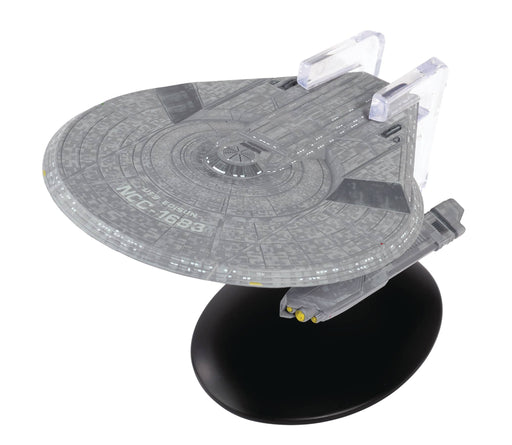 Star Trek Discovery Starships Collection No. 15 - U.S.S. Edison NCC-1683