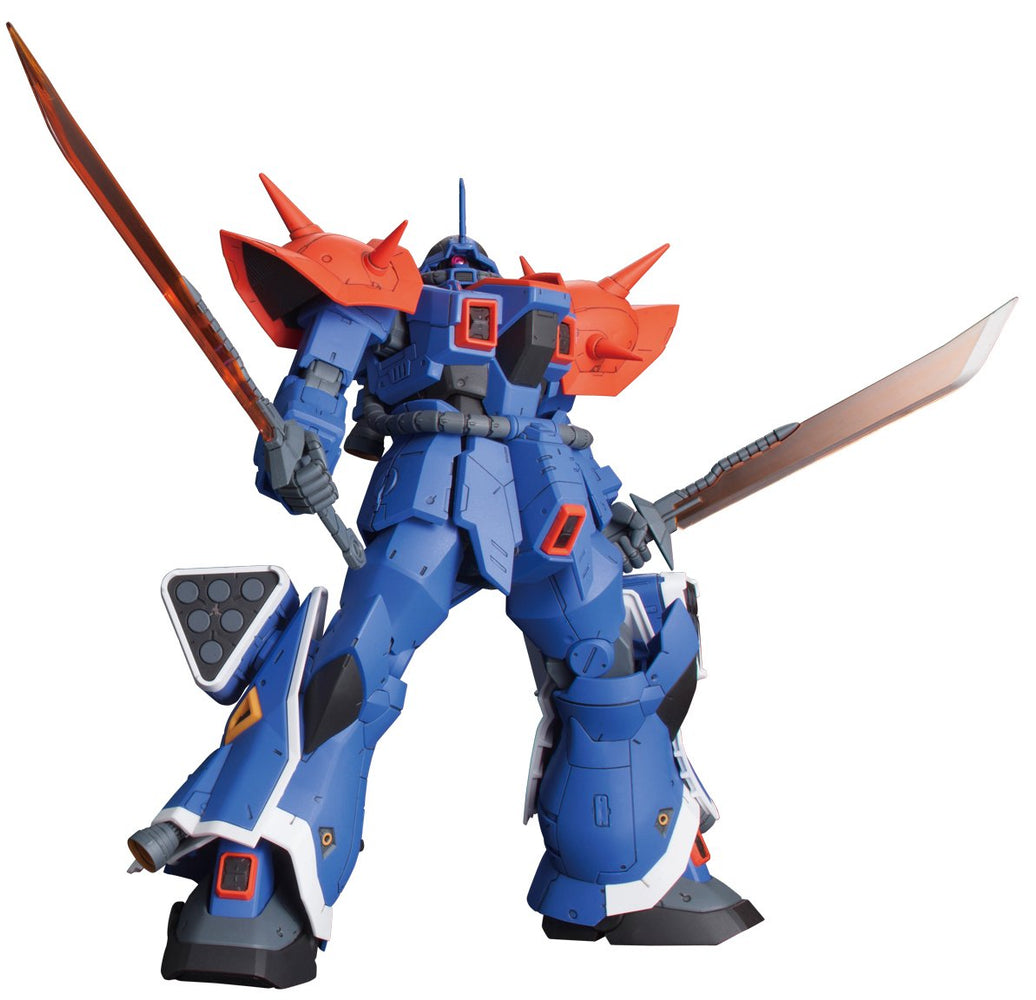 Bandai Hobby Gundam Blue Destiny - #05 Efreet Custom RE/100 Model Kit