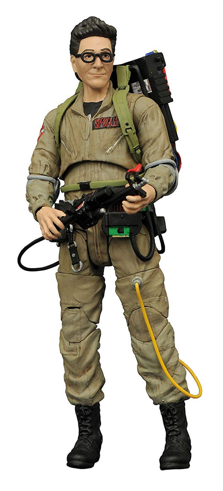 Diamond Select Toys Ghostbusters Select: Series 2 - Egon Spengler Action Figure