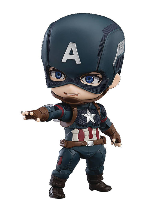 Good Smile Marvel: Avengers Endgame - Captain America Nendoroid (DX Edition)