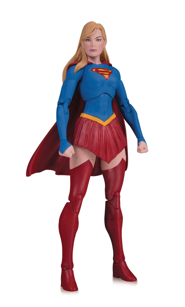 DC Collectibles DC Essentials - Supergirl Action Figure