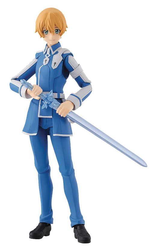 Max Factory Sword Art Online: Alicization - Eugio Figma