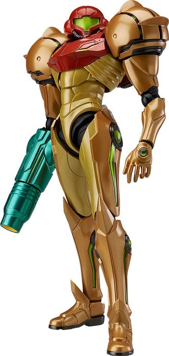 Good Smile Metroid Prime 3: Corruption - Samus Aran Figma
