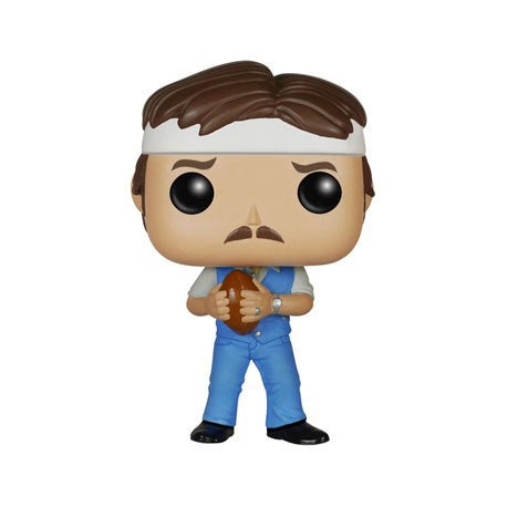 Funko Pop! Movies: Napoleon Dynamite - Uncle Rico