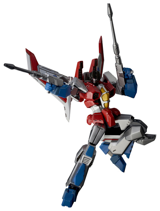 Flame Toys Transformers - Starscream Furai Model Kit