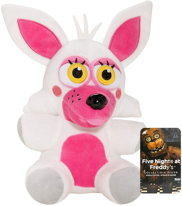 Funko Plushies: Five Nights at Freddy's - Mangle