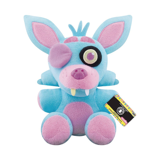 Funko Five Nights at Freddy's Plush: Special Delivery Spring Series - Foxy (Blue Ver.)