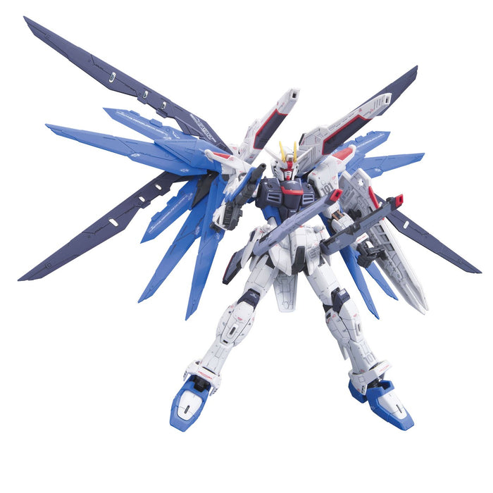 Bandai Gundam SEED - #5 Freedom Gundam 1/144 RG Model Kit