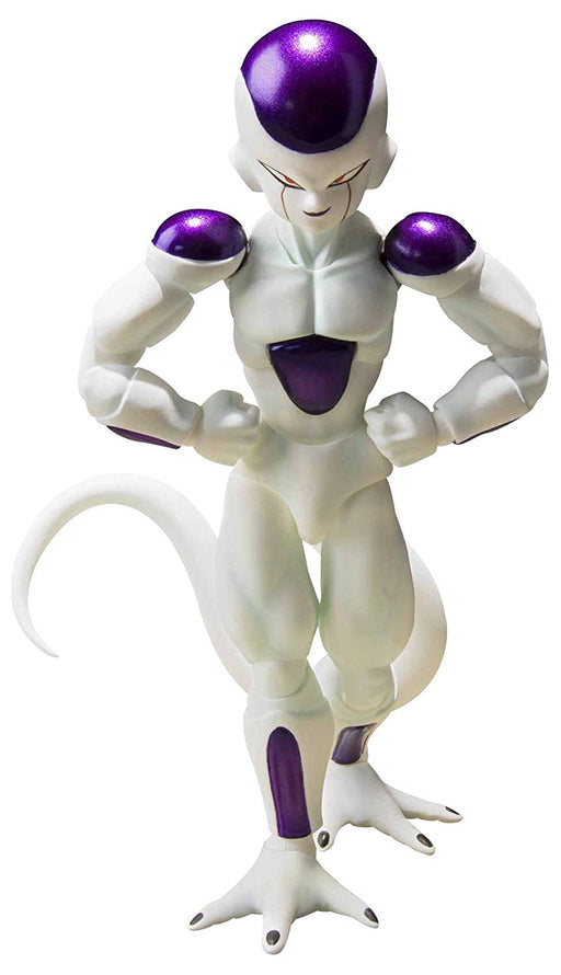 Bandai Tamashii Nations Dragon Ball Frieza Resurrection S.H. Figuarts