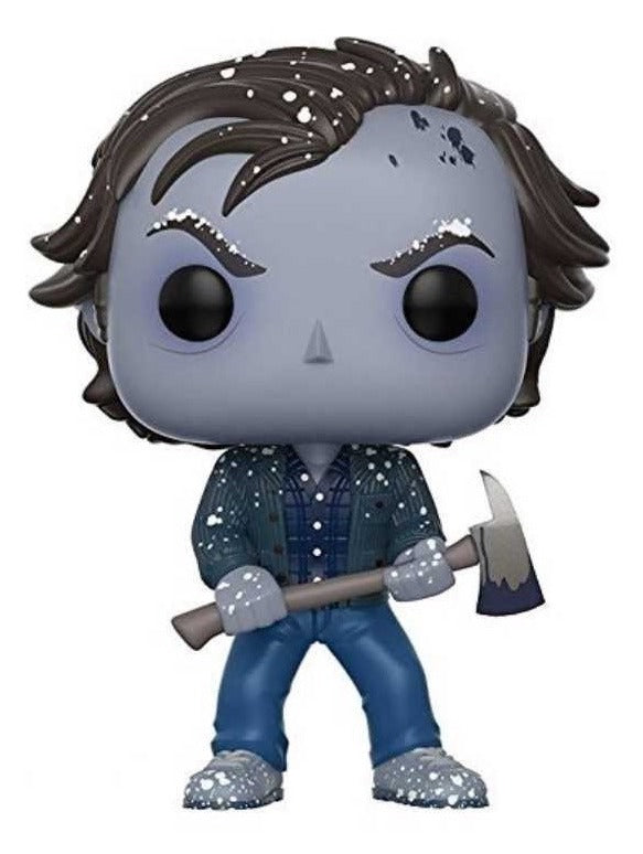 Funko Pop! Movies: The Shining - Jack Torrance (Chase Version)