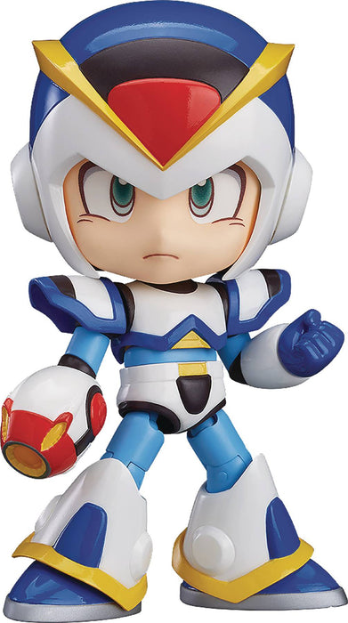 Good Smile Capcom Mega Man X Full Armor Nendoroid