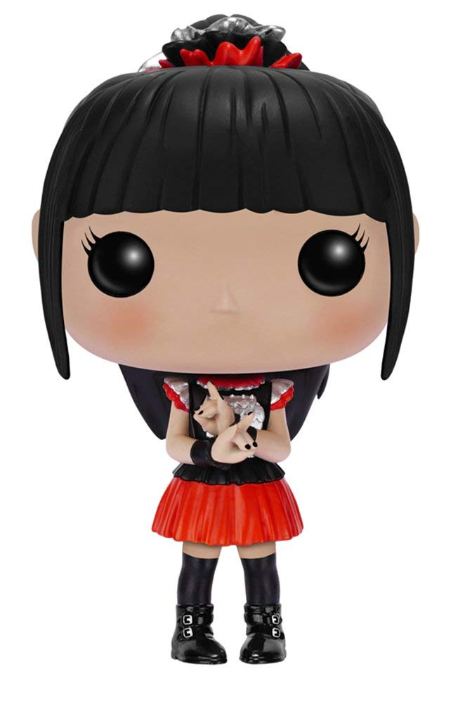 Funko Pop! Rocks: Babymetal - Su-Metal