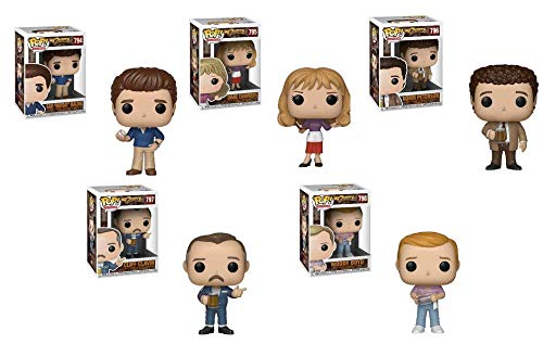 Funko Pop! Television: Cheers (Set of 5)