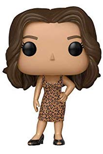 Funko Pop! Television : Modern Family - Gloria (Chase Variant)