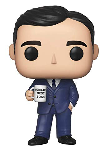 Funko Pop! Television: The Office - Michael Scott