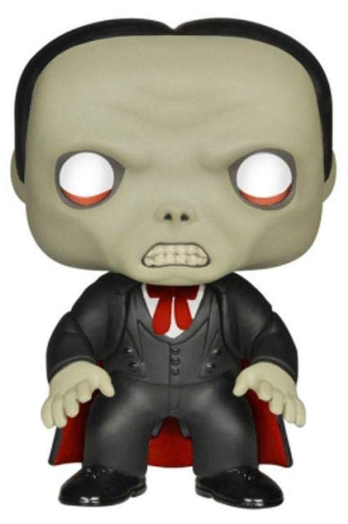 Funko Pop! Movies: Monsters - The Phantom of the Opera