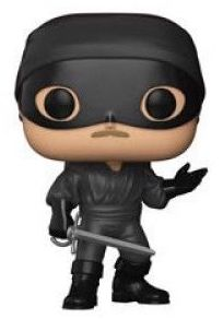 Funko Pop! Movies: The Princess Bride - Westley (Chase Variant)