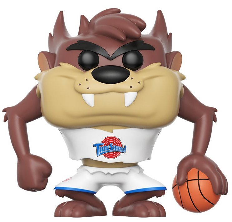 Funko Pop! Movies: Space Jam - Taz