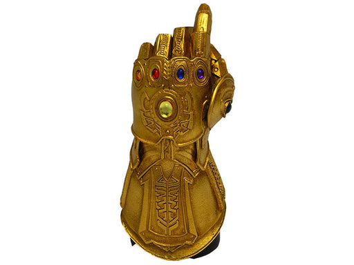 Surreal Entertainment Avengers: Infinity War Infinity Gauntlet (Snapping) Desk Monument (2019 SDCC Exclusive)