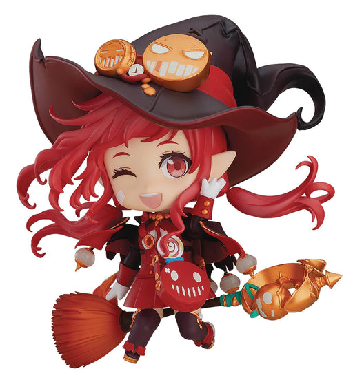 Good Smile Dungeon Fighter Online - Geniewiz Nendoroid