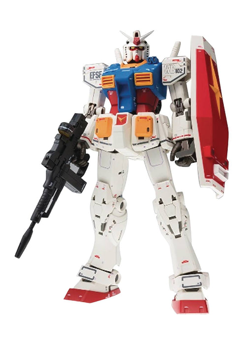 Bandai Tamashii Nations Mobile Suit Gundam - RX-78-2 (40th Anniversary) GFFMC Figure